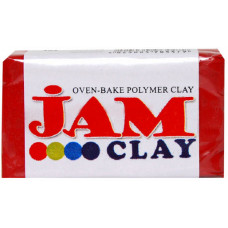 Пластика «Jam Clay», клюква