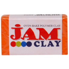 Пластика «Jam Clay», абрикос
