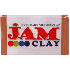 Пластика «Jam Clay», молочный шоколад