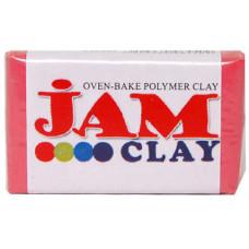 Пластика «Jam Clay», малиновый мусс