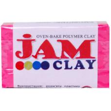 Пластика «Jam Clay», розовое сияние