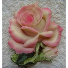 Молд силиконовый Роза 5 (111)