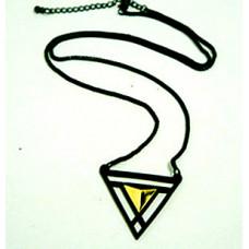 Подвеска Пирамида (N01457)