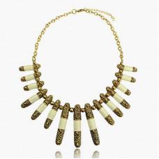 Ожерелье Золото ацтеков (T04A2358K)