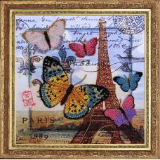 Привет из Парижа (107)
