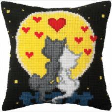 Влюбленные коты (РТ-166)