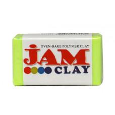 Пластика «Jam Clay», зеленое яблоко