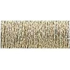 Kreinik Metallic Cable, Gold  (002P)