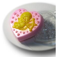 Форма для мыла Ангел любви
