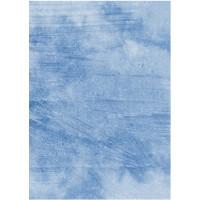 Бумага Винтаж голубой (Ш216) (212)