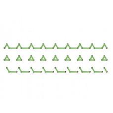 Сменная насадка для создания стежков Hem (SESP 71057)