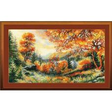 Багряный лес (1314)*