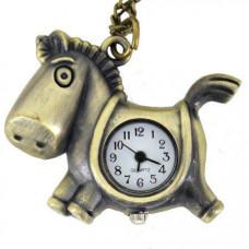 Часы Only Лошадка (E6)