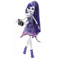Кукла Monster High Dot Dead Gorgeous Спектра (MTX4528A)