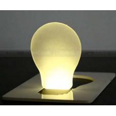 Портативная карманная светодиодная карт-лампа