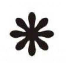 Дырокол фигурный Маргаритка, 2,5см (DL-JCDZ 110-014)
