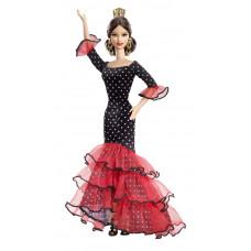 Кукла Барби Испанка (MTX8419A)