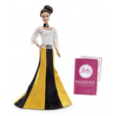 Кукла Барби Филиппины (MTX8419A)