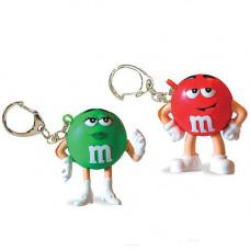 Брелки для двоих с подсветкой M & M (PV1400A)