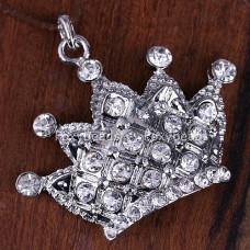 Подвеска Драгоценная корона