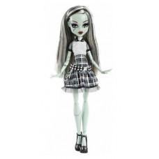 Кукла Monster High - Она живая! - Фрэнки Штейн (MTY0421A)