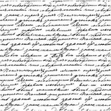 Штамп Письмена (40)