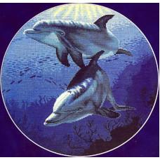 Дельфины (R121)