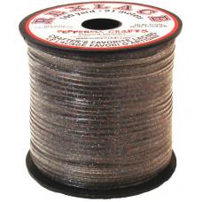Плоский виниловый (пластиковый) шнур, 2,4мм, Multi (PEPRX-100.39)