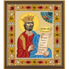 Св. Царь и Пророк Давид (Д6114)