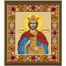 Св. Равноап. Царь Константин (Д6123)