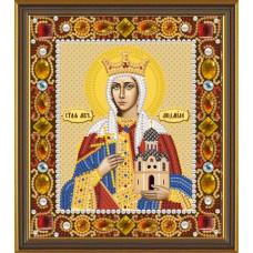 Св. Мц. Людмила (Д6160)