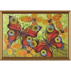 Бабочки (ДК1009)