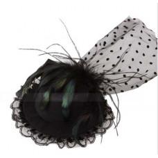 Заколка-шляпка Тайна