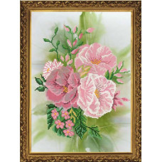 Розовый цвет (БИС3138)
