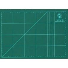 Коврик для резки самовоcстанавливающийся зеленый (UR-8700000)
