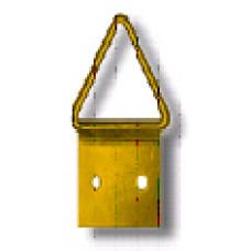 Подвеска для рам малая треугольная №2 /0200-0002-F01M (ПД-042)