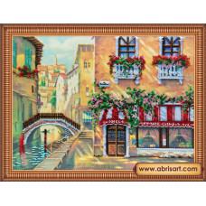 Венецианское кафе (AB-251)
