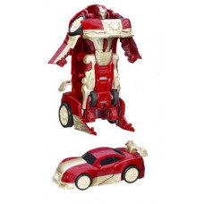 Трансформер Железный человек/Машина (HMVA1731A)