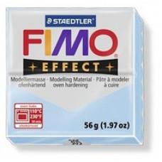 Полимерная глина FIMO Effect pastel aqua (пастель-вода)(8020-305)