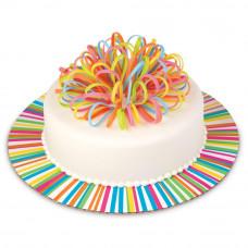 Поднос для тортов Color Wheel, 30 см (21041339)