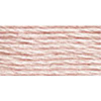 DMC Perle Cotton Size 12 - Ultra Very Light Shell Pink (116 12 225)
