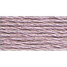 DMC Perle Cotton Size 12 - Light Antique Violet (116 12 3042)