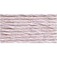 DMC Perle Cotton Size 12 - Very Light Antique Violet (116 12 3743)