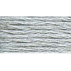 DMC Perle Cotton Size 12 - Pearl Gray (116 12 415)