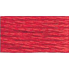 DMC Perle Cotton Size 12 - Bright Red (116 12 666)