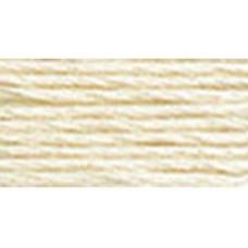 DMC Perle Cotton Size 12 - Cream (116 12 712)