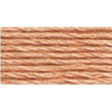 DMC Perle Cotton Size 12 - Very Light Terra Cotta (116 12 758)