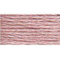DMC Perle Cotton Size 12 - Very Light Antique Mauve (116 12 778)