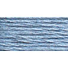 DMC Perle Cotton Size 12 - Light Cornflower Blue (116 12 794)