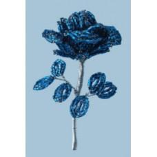 Синяя роза (БП-2)